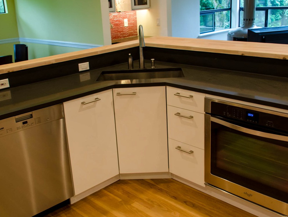 Kitchen Cabinet Packages Lowes