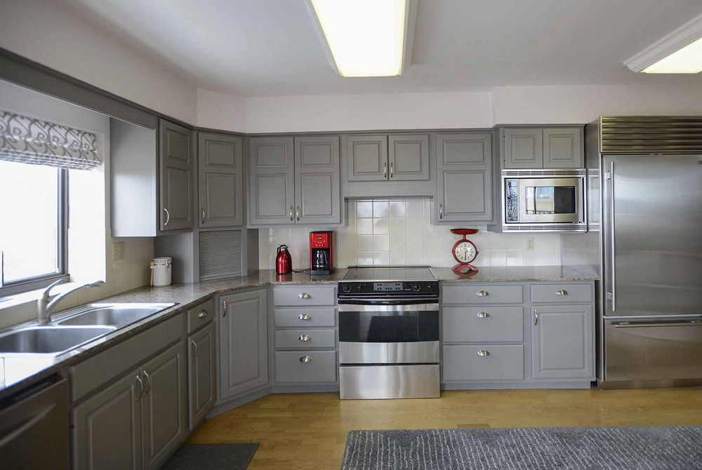 Kitchen Cabinet Painting Contractors Near Me