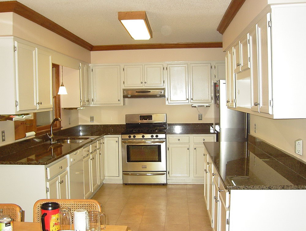 Kitchen Cabinet Painting Cost Estimator