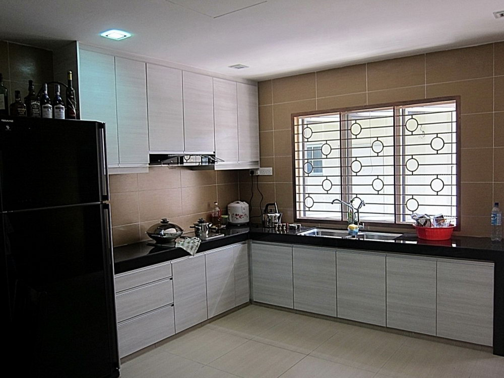 Kitchen Cabinet Price List Malaysia