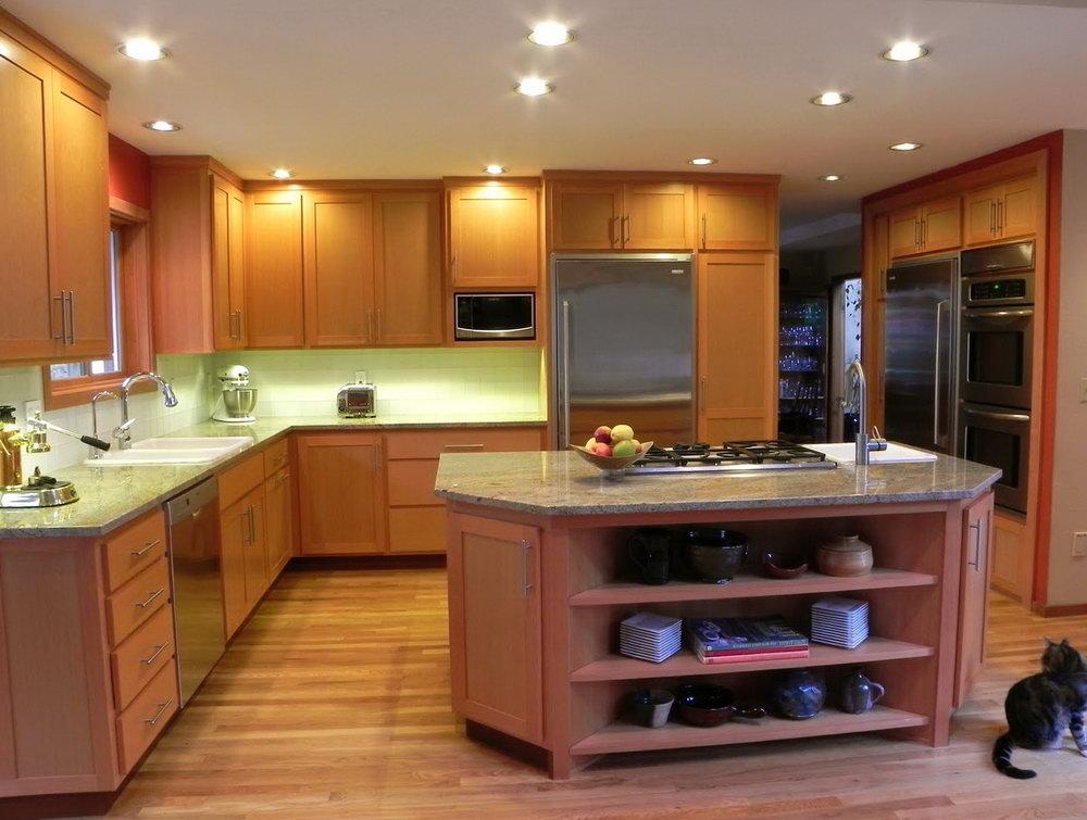 Kitchen Cabinet Redo Diy