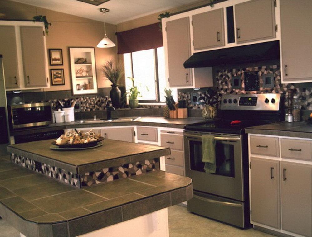 Kitchen Cabinet Redooring Cost