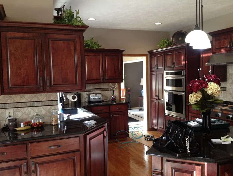 Kitchen Cabinet Reface Cost
