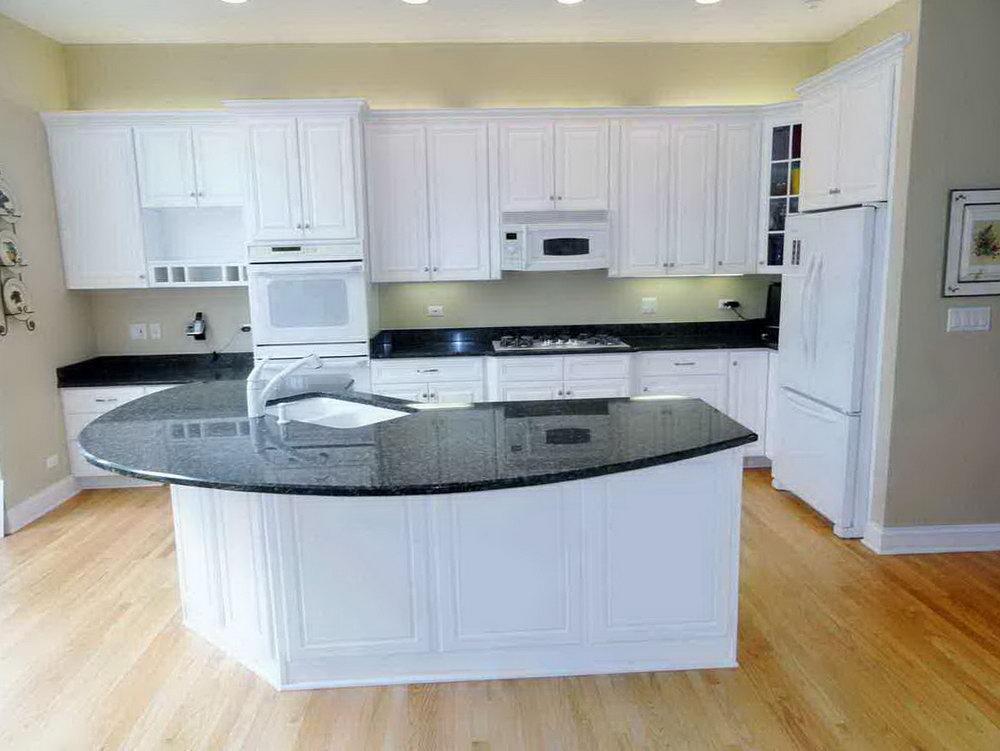 Kitchen Cabinet Reface Home Depot
