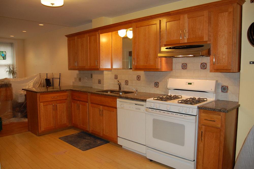 Kitchen Cabinet Refacers Llc