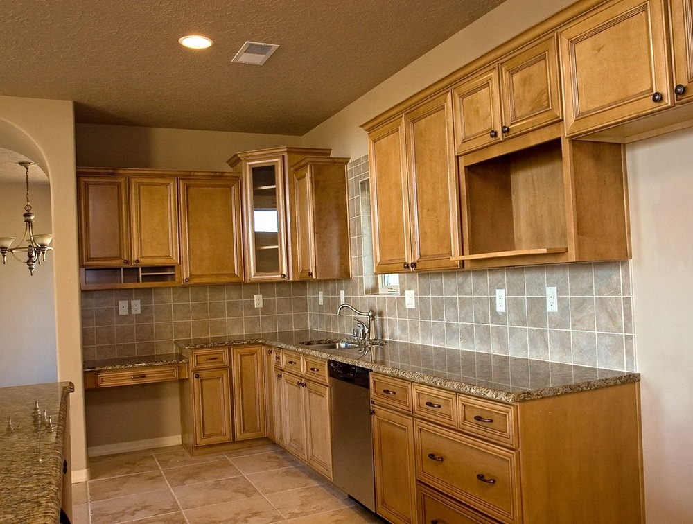 Kitchen Cabinet Sales Contract