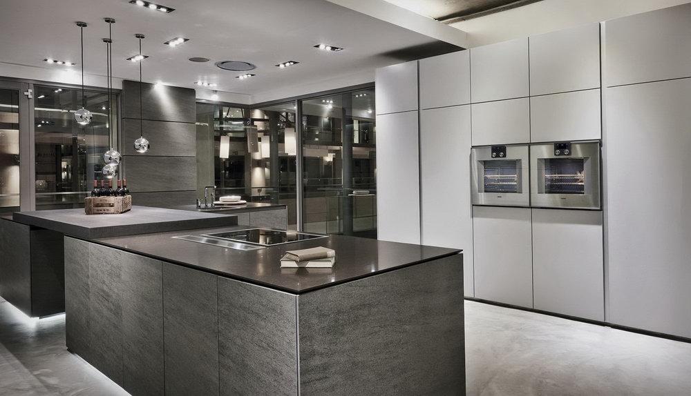 Kitchen Cabinet Showroom Dallas