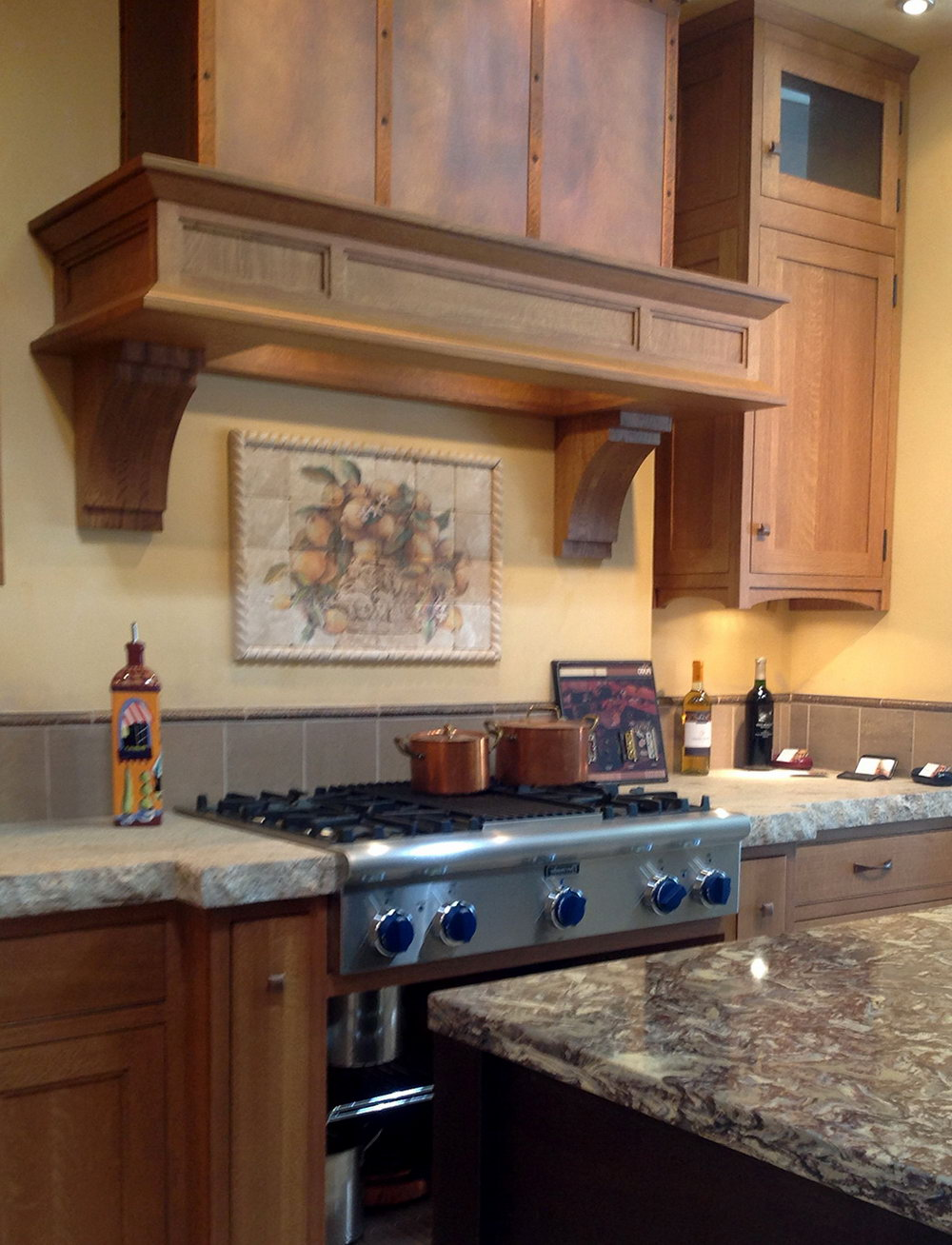 Kitchen Cabinet Showrooms Near Me