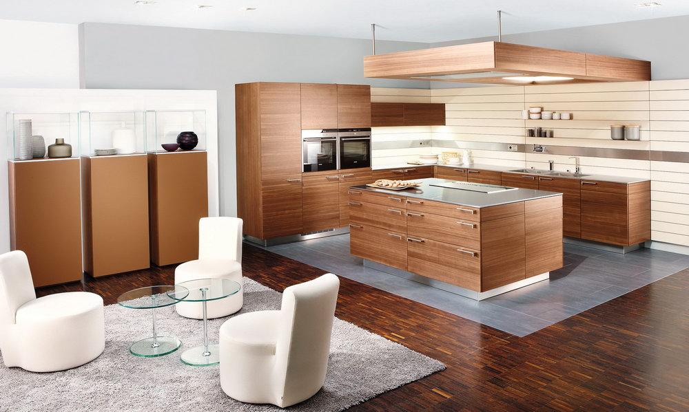 Kitchen Cabinet Showrooms Nj