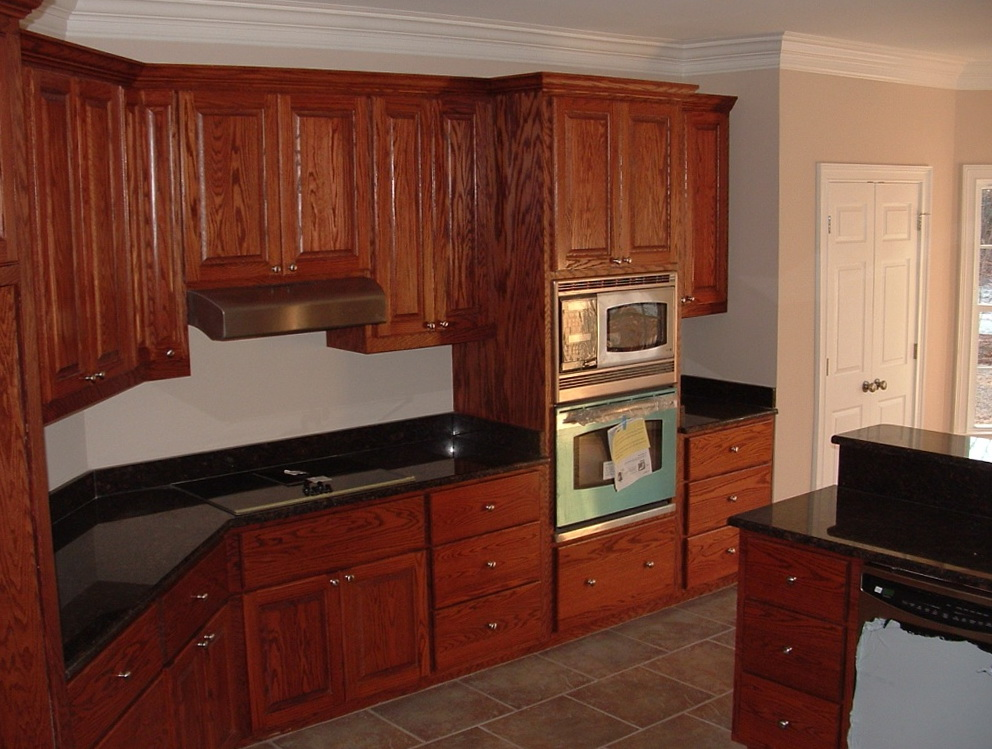 Kitchen Cabinet Suppliers In Dubai
