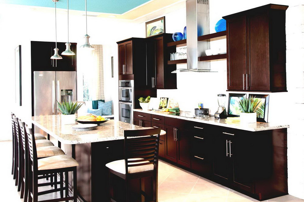 Kitchen Cabinet Types Pictures