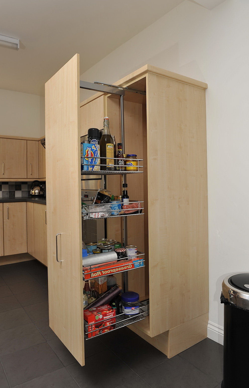 Kitchen Cabinet Wall Units