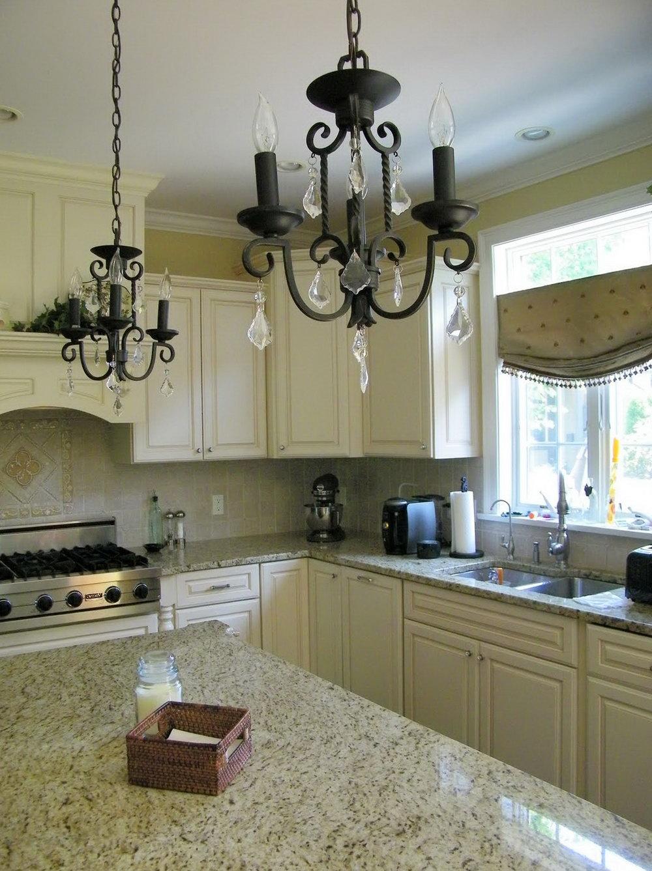 Kitchen Cabinet Window Valances