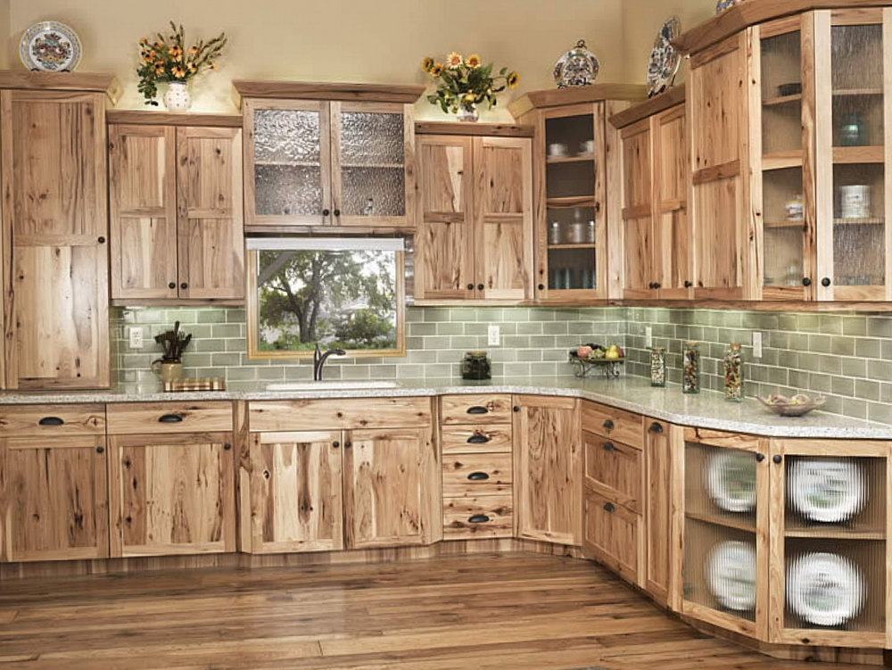 Kitchen Cabinet Woodworking Plans