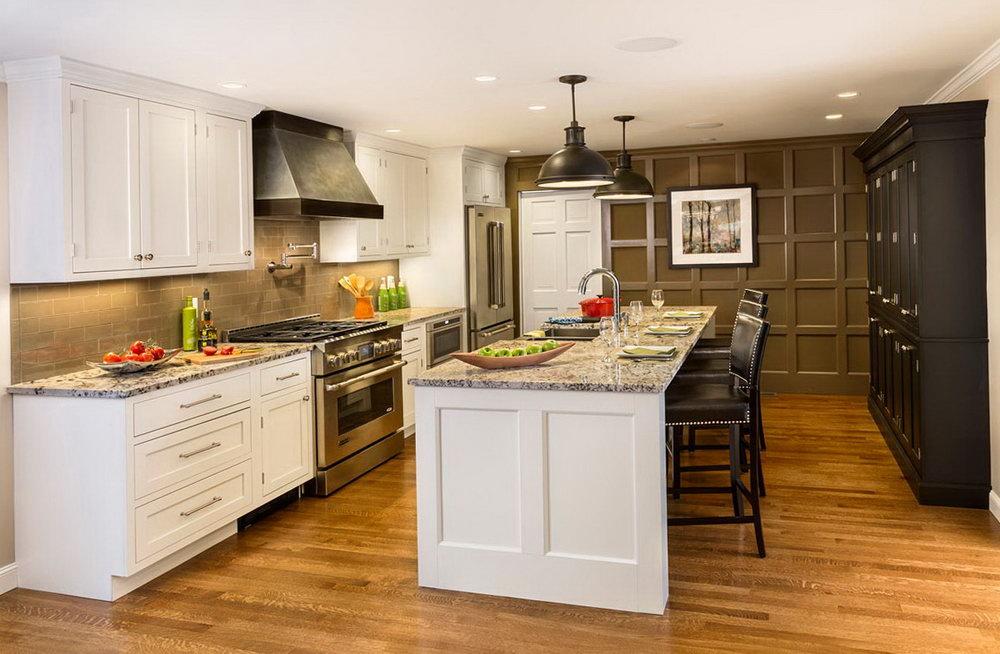 Kitchen Cabinets Austin Tx