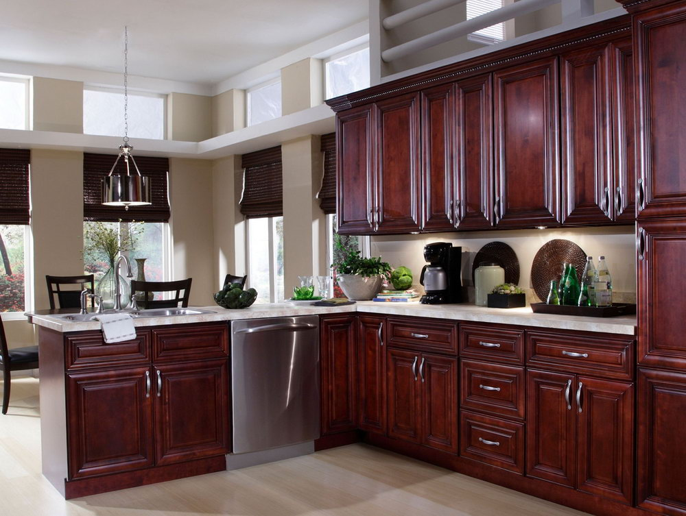 Kitchen Cabinets Brands Comparison