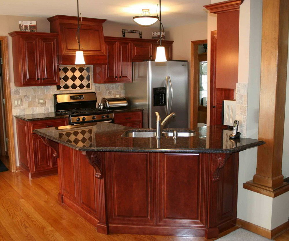 Kitchen Cabinets Brands List