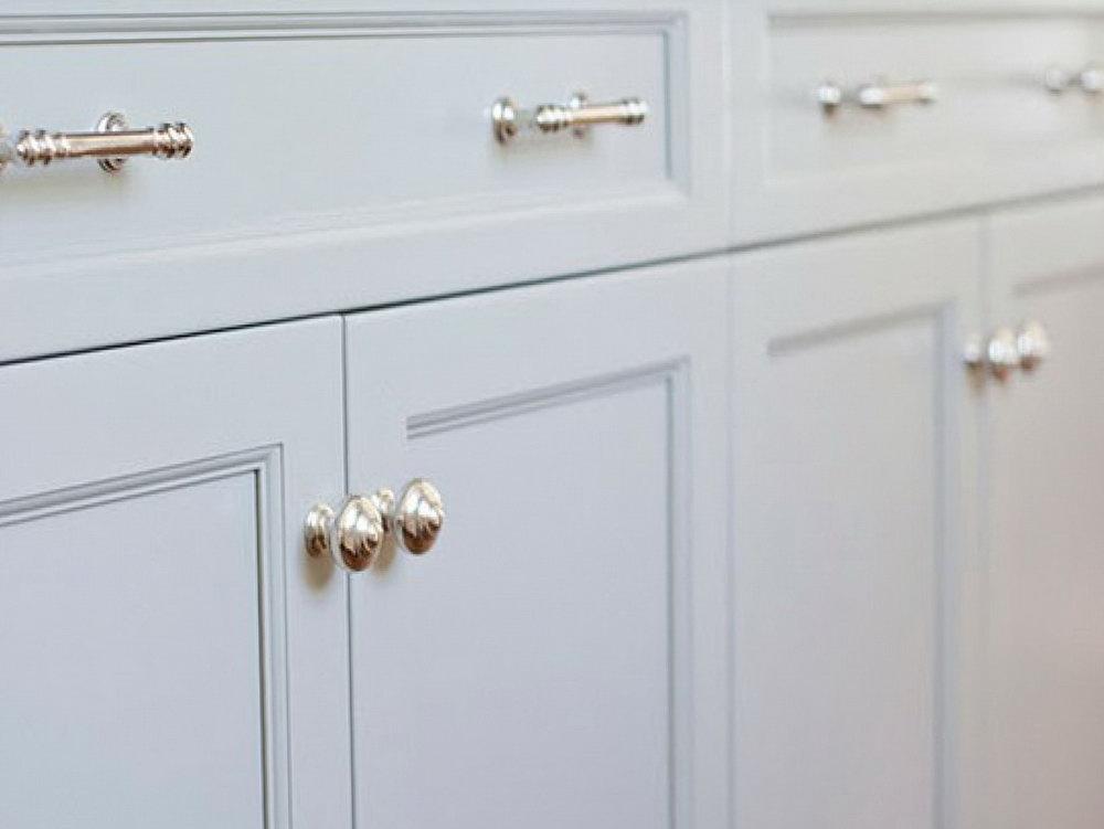 Kitchen Cabinets Door Handles Stainless Steel