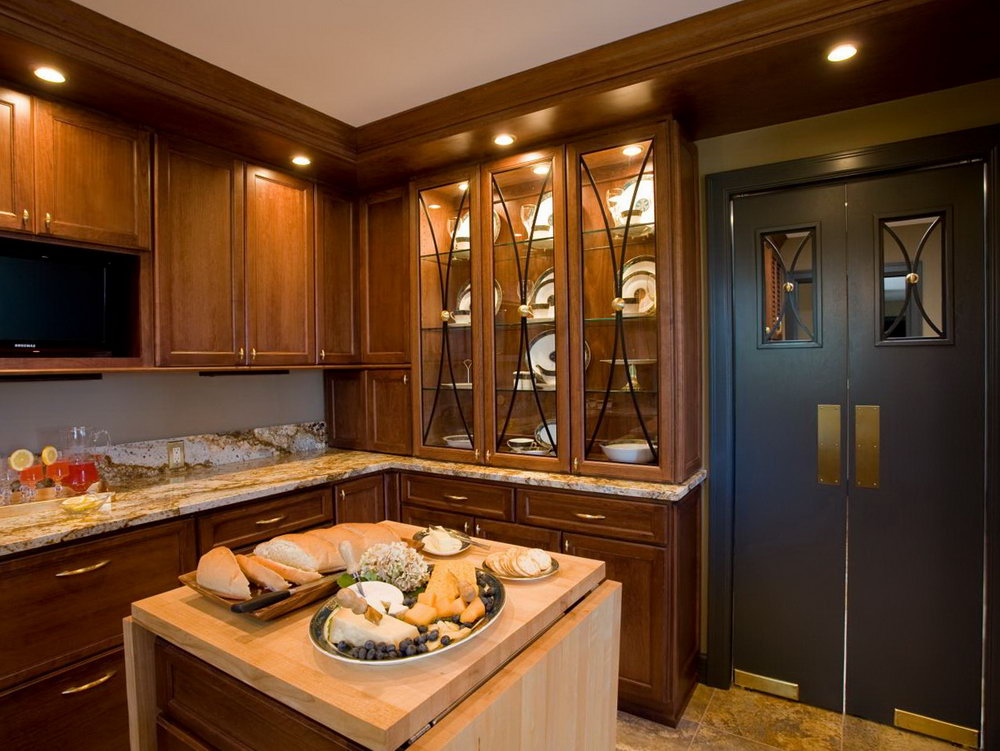 Kitchen Cabinets From China Direct
