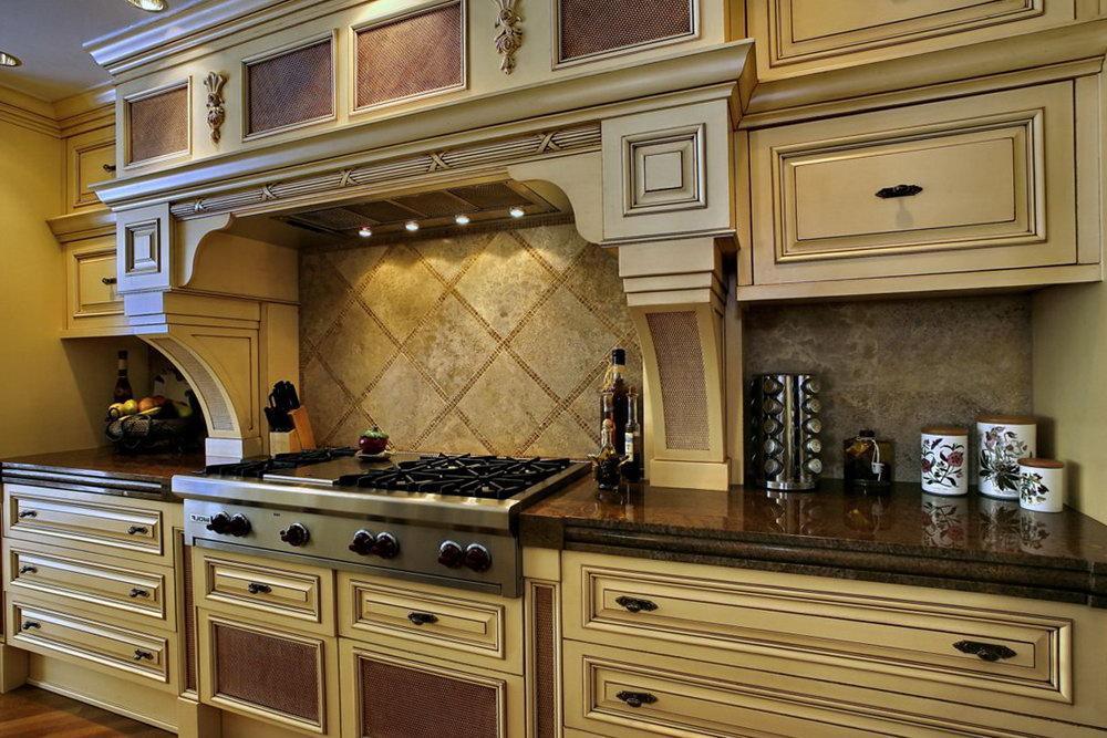 Kitchen Cabinets Kansas City Mo