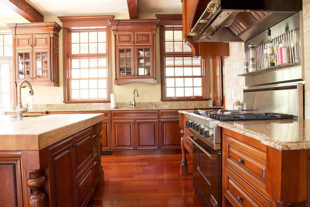 Kitchen Cabinets Kingston Ny