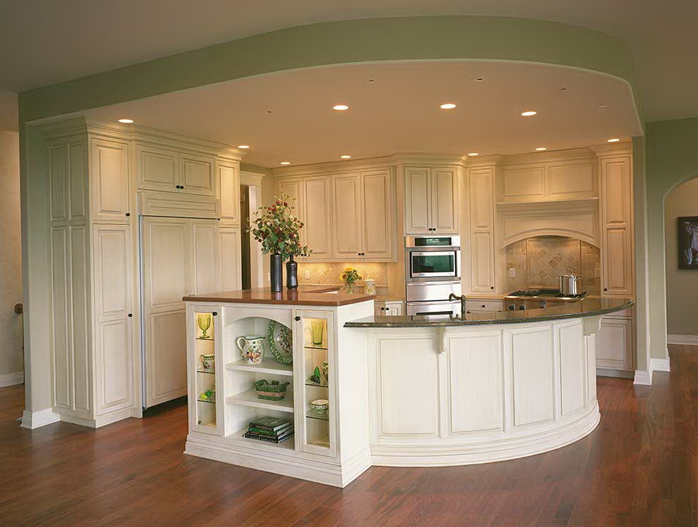 Kitchen Cabinets Madison Wisconsin