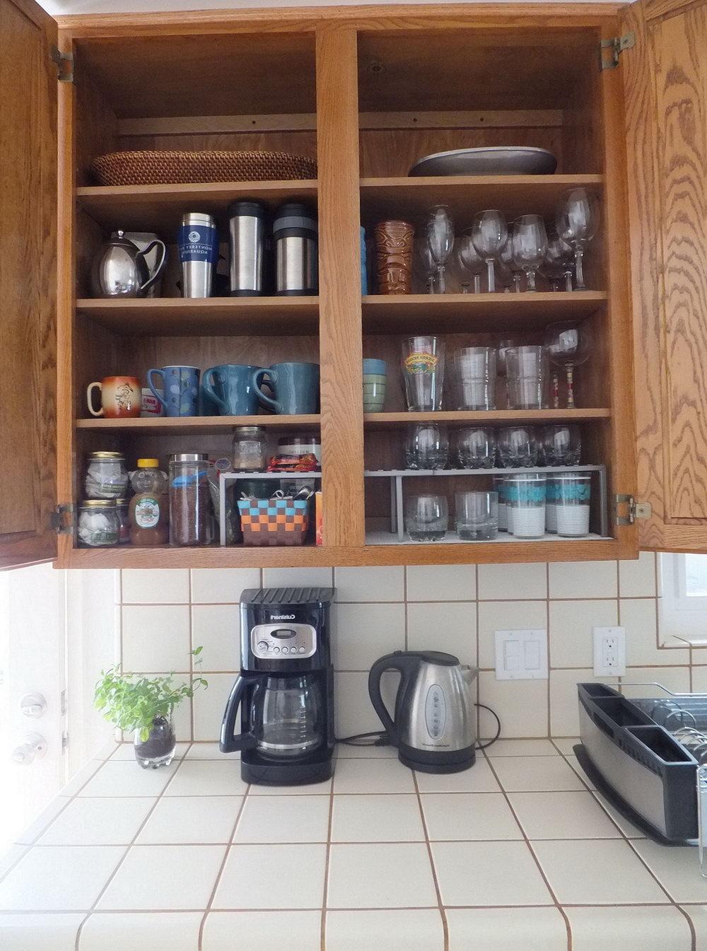 Kitchen Cabinets Organization Products