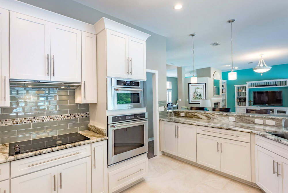 Kitchen Cabinets Pensacola Fl
