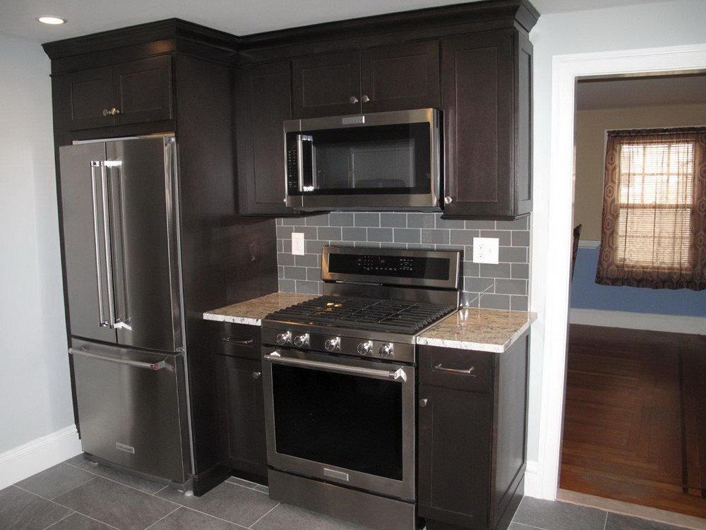 Kitchen Cabinets Richmond Bc