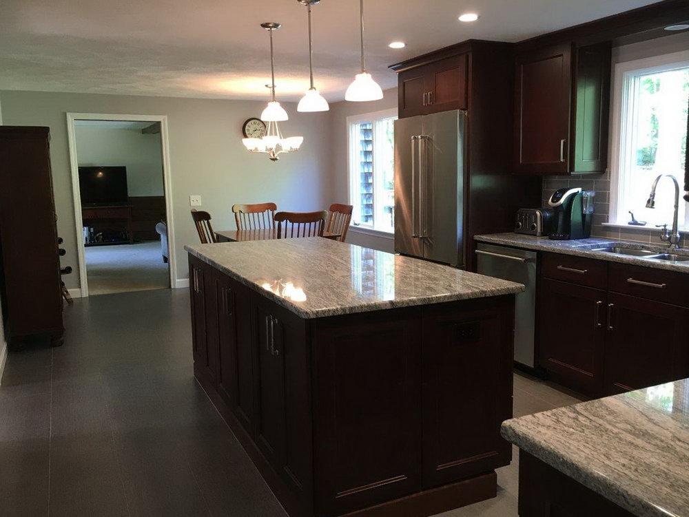 Kitchen Cabinets Richmond Tx