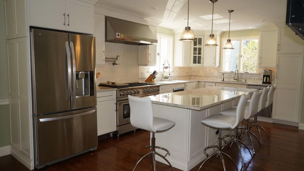 Kitchen Cabinets Ringwood