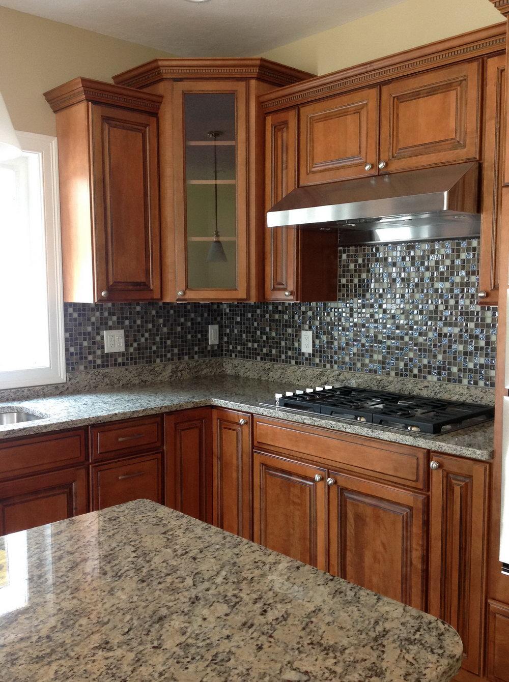 Kitchen Cabinets Riverdale Nj