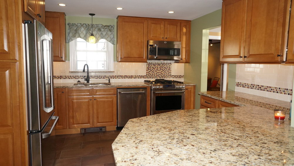 Kitchen Cabinets Riverside Ca