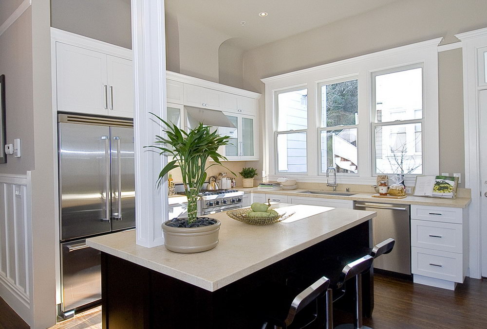 Kitchen Cabinets San Francisco Ca