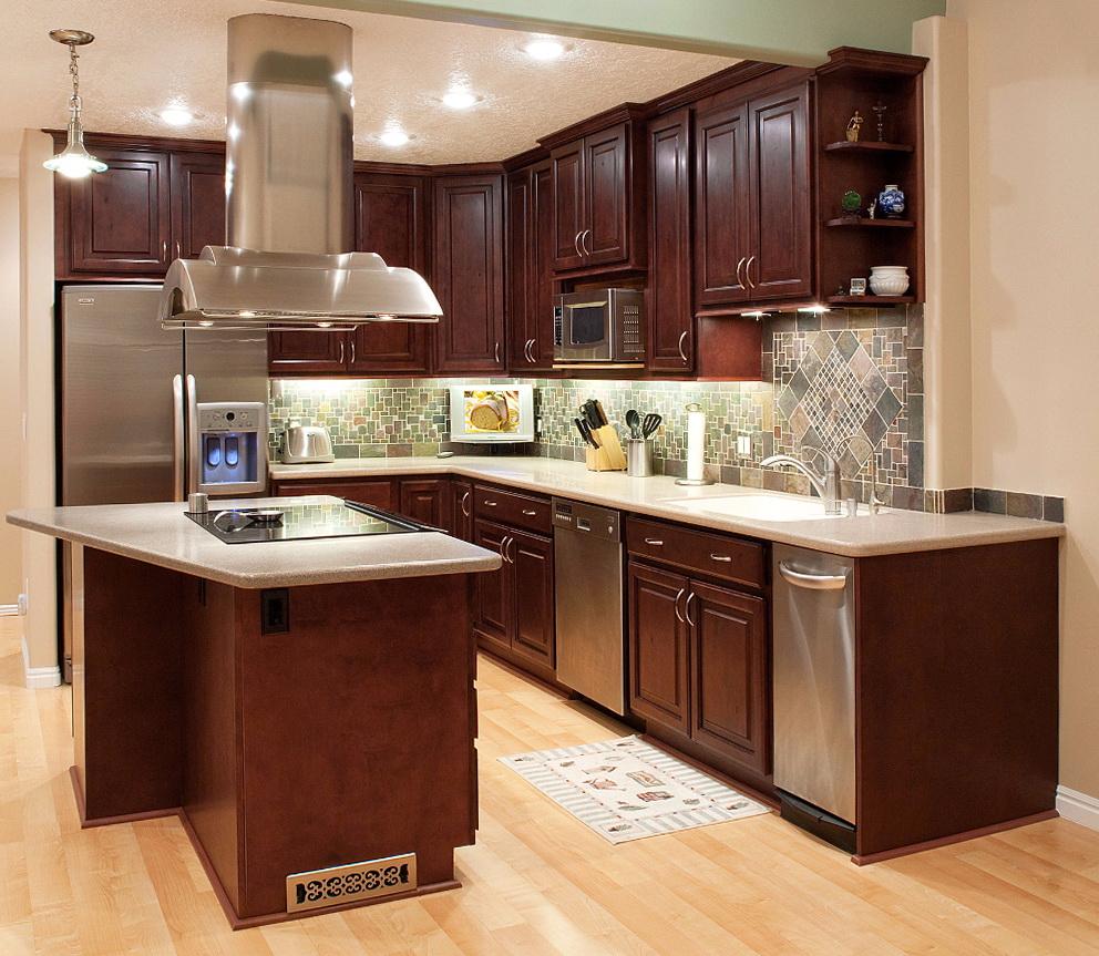Kitchen Cabinets Setapak