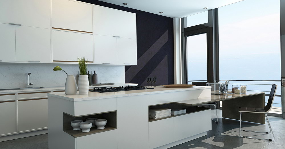 Kitchen Cabinets Showroom Houston