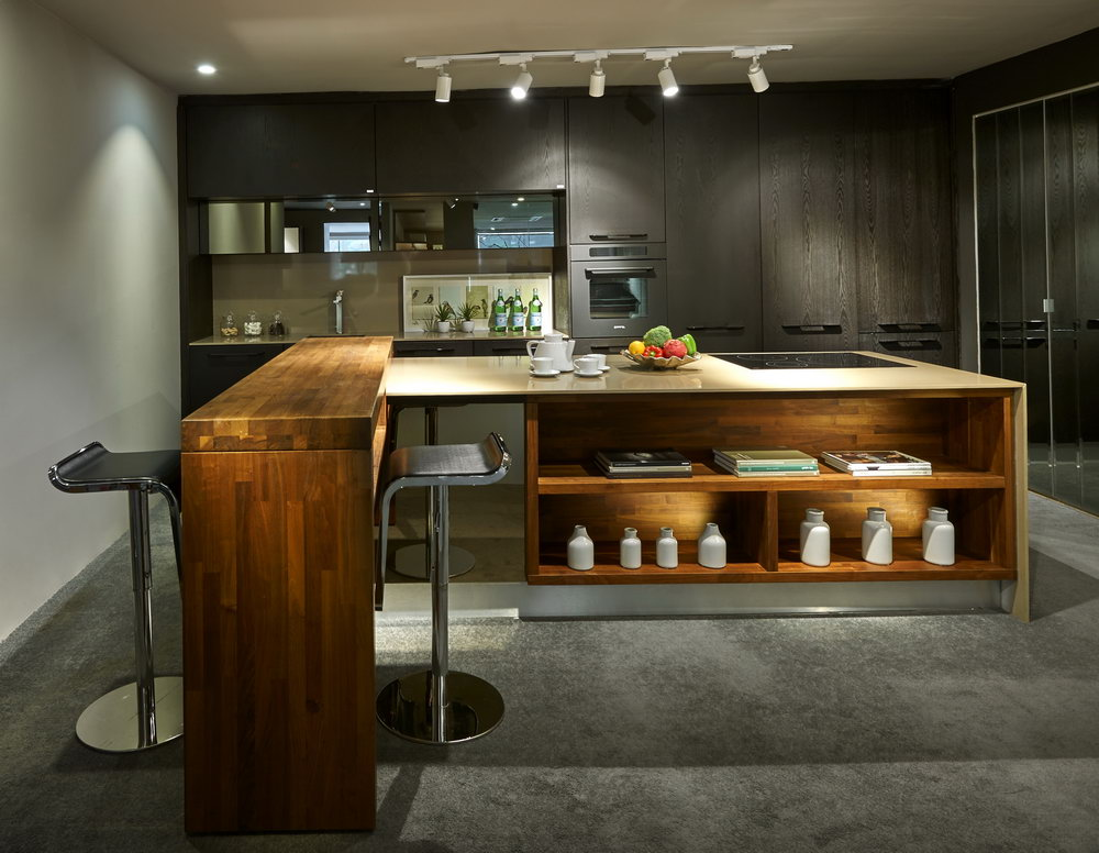 Kitchen Cabinets Showrooms Near Me