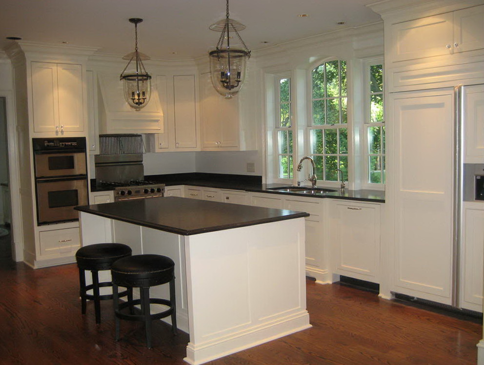 Kitchen Cabinets St Louis Mo