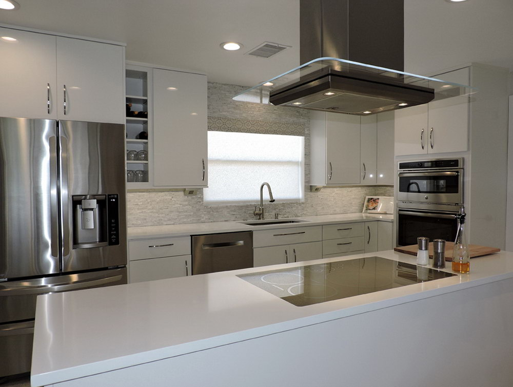 Kitchen Cabinets St Petersburg Fl