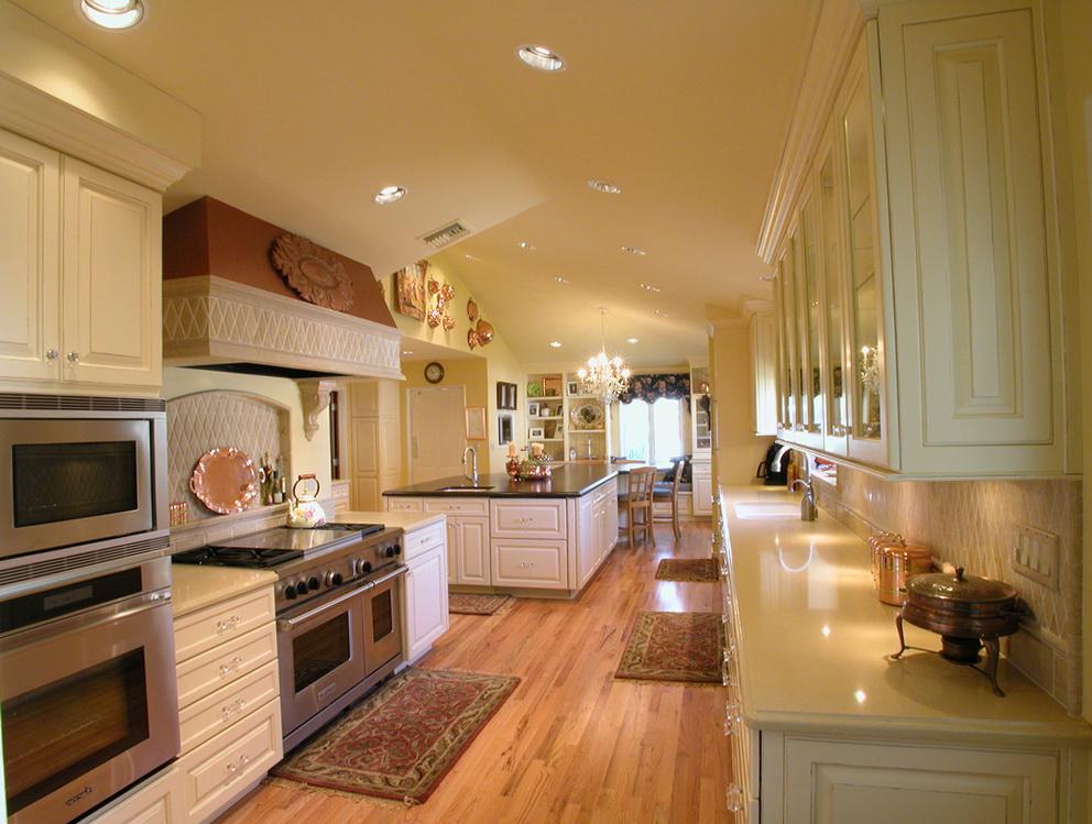 Kitchen Cabinets Styles 2017