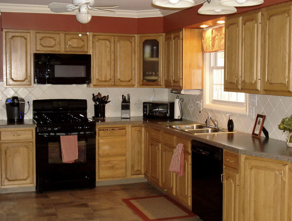 Kitchen Cabinets Styles Pictures