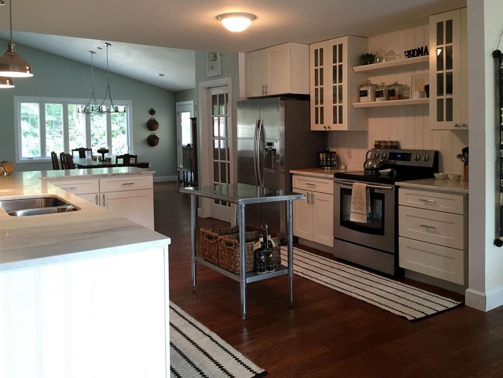 Kitchen Cabinets Warehouse In Riverside Ca