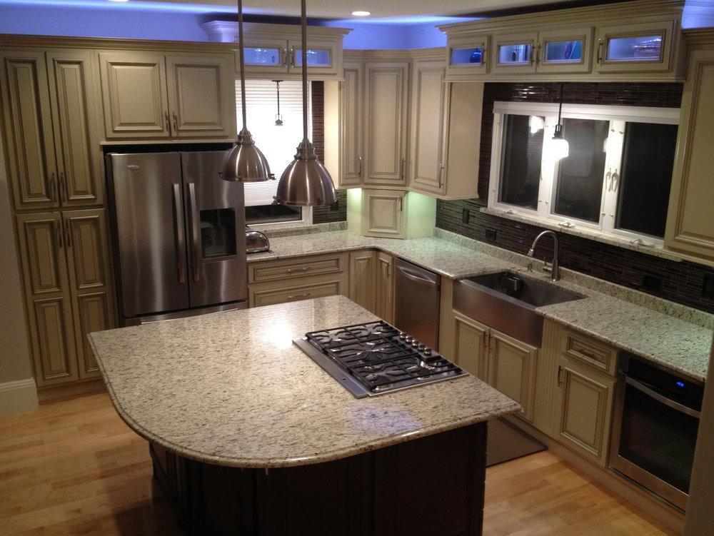 Kitchen Cabinets Warehouse Nj
