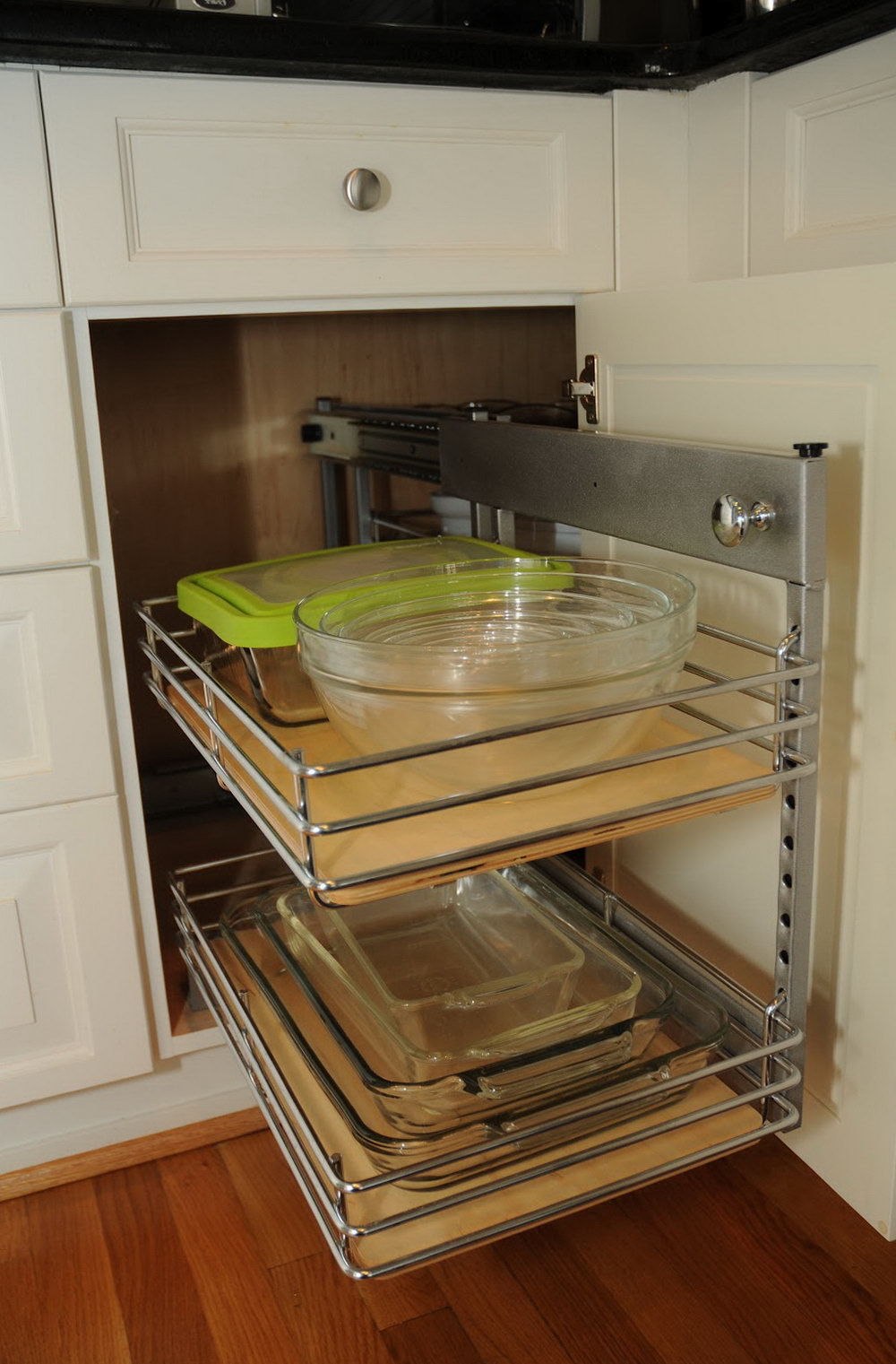 Kitchen Corner Cabinet Storage Racks
