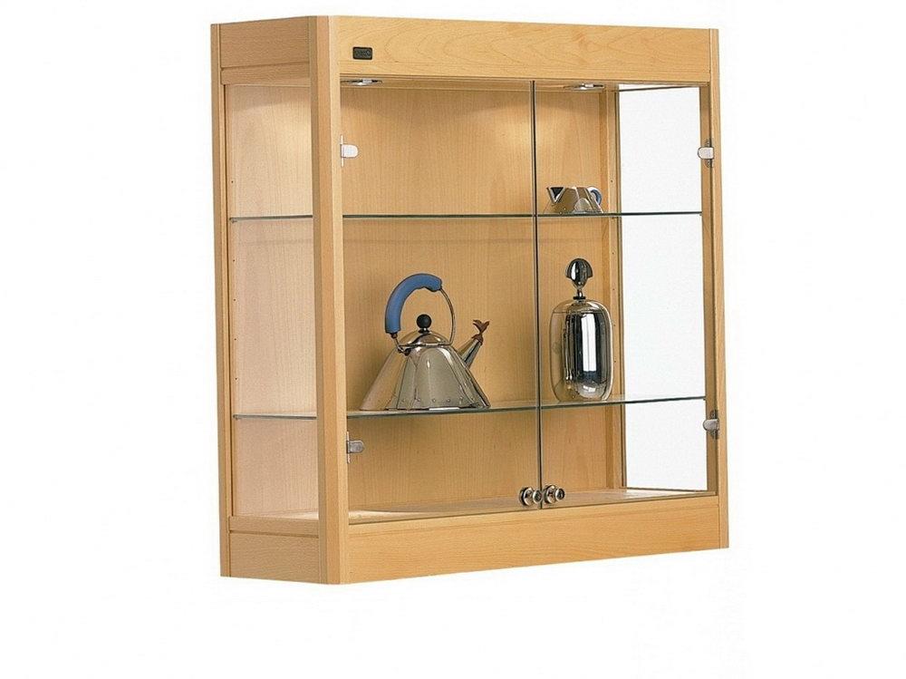 Kitchen Corner Display Cabinet