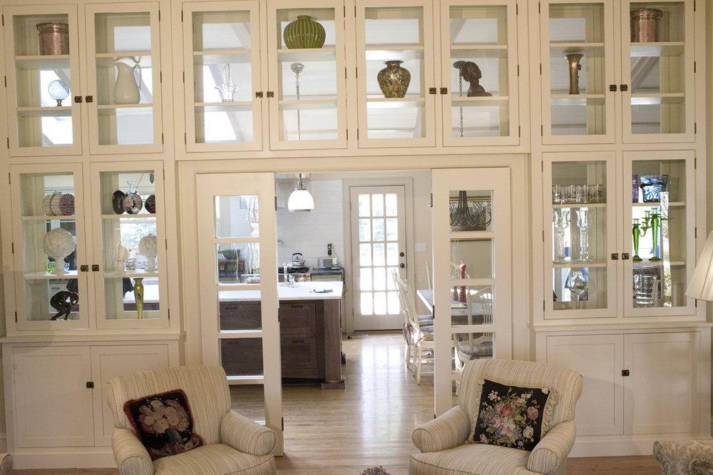 Kitchen Display Cabinet Uk