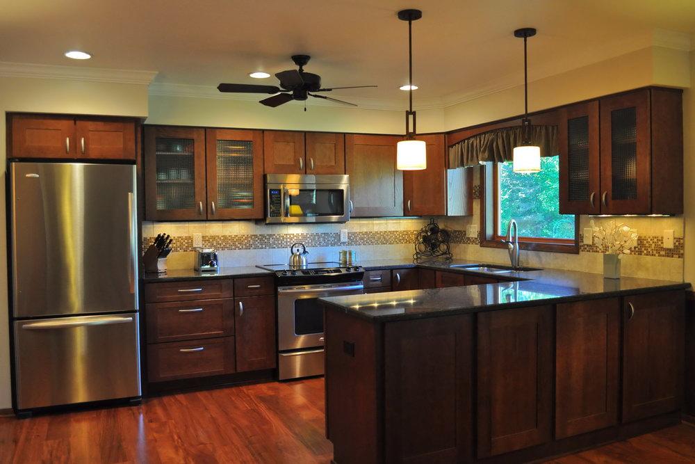 Kitchen Under Cabinet Tv With Wifi