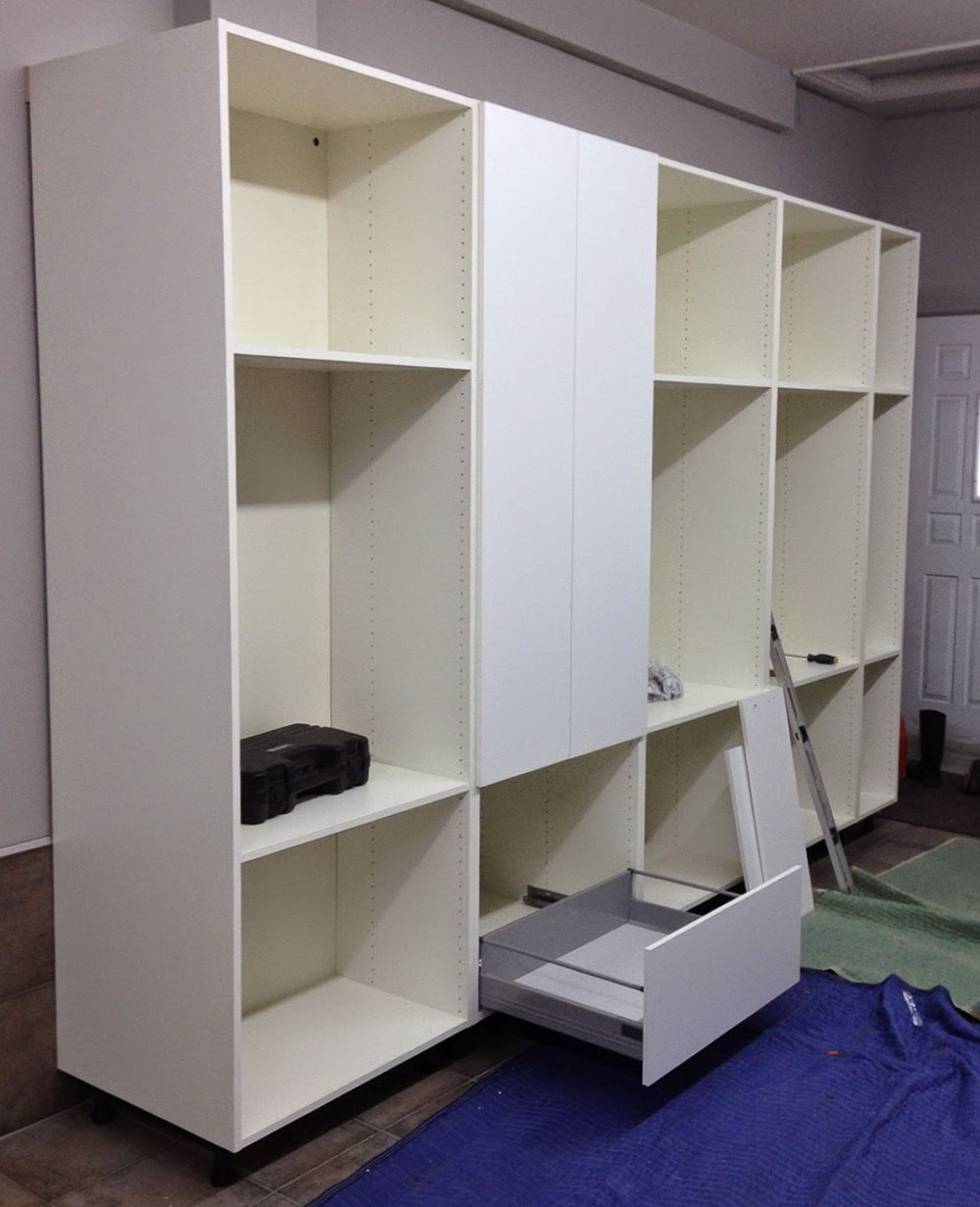 Kitchen Wall Cabinet With Drawers