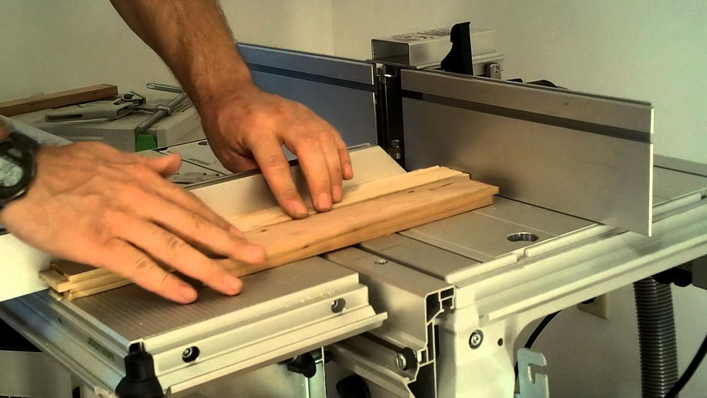 Making Kitchen Cabinet Doors Mdf