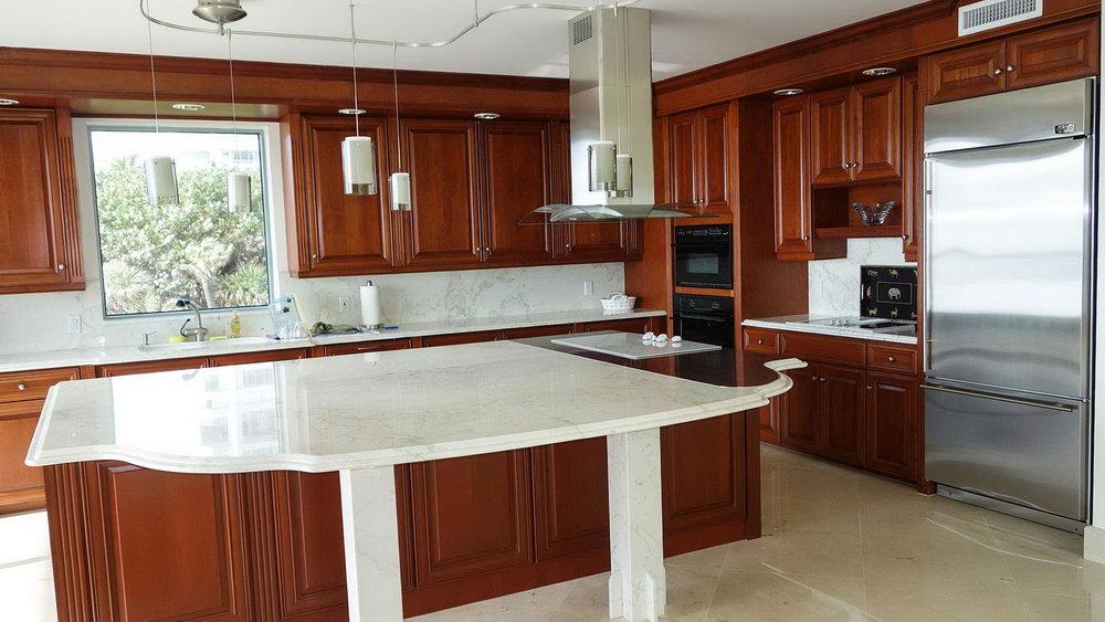Miami Kitchen Cabinets Wholesale